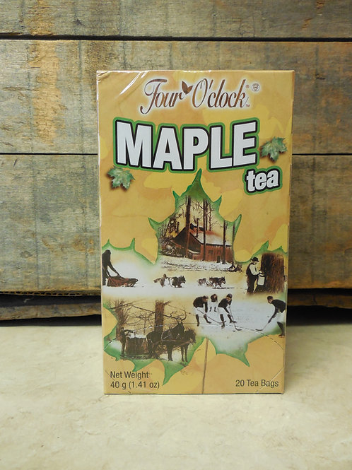Maple Tea - 20 bags