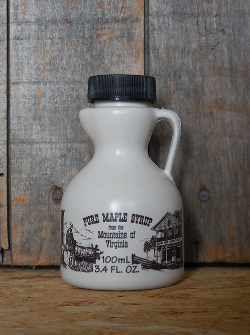 """Pure Maple Syrup(Grade """"A"""" Dark Robust)"""