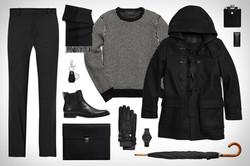 Fashion: Coach Men's