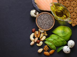 What should I eat to help cure my acne?