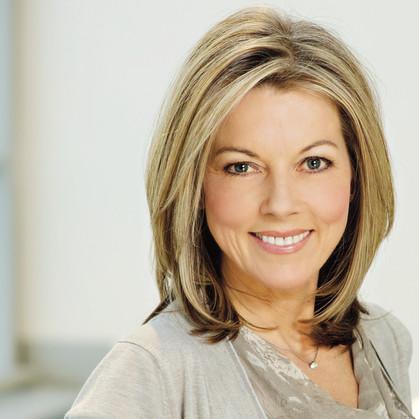 MARY NIGHTINGALE- NEWSREADER