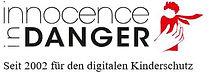 Innocenne in danger Logo