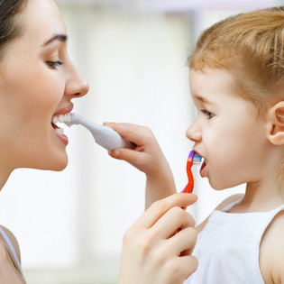 Protecting Your Child's Teeth
