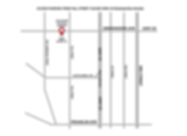 MAP of 121 NW Greenwood