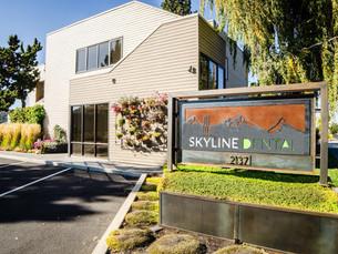 Skyline Dental Safety Upgrades