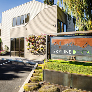 SKYLINE DENTAL SAFETY UPGRADES