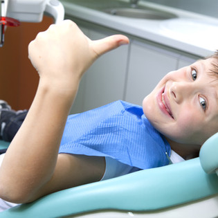 The Benefits of Sealants & Fluoride Treatments for Kids