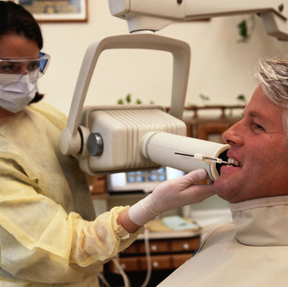 Dental X-rays in the News