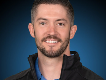 Southside Physical Therapy Welcomes New Therapist, Colin Chapman