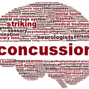 Recognizing the Signs of a Concussion