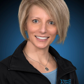 Amy Houchens Joins Southside Physical Therapy