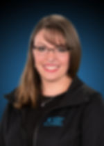 Amber Stout, Soutside Physical Therapy Office Coordinator