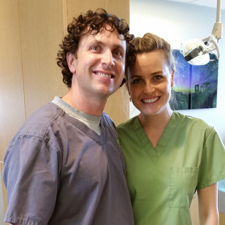 Welcome, Dr. Maureen Porter!