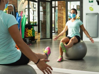 5 Reasons You Need a PT to Coordinate Your Fitness Regimen