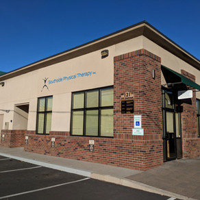 SOUTHSIDE PHYSICAL THERAPY HAS NEW HOME NEAR DOWNTOWN BEND