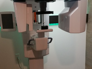 Learn about our Dental Cone Beam CT