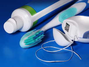 Oral Care Product Recommendations