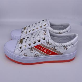 Sneaker - Guess - FL6BRA-ELE12