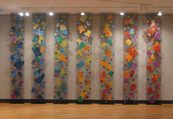 2012 - In Circulation - Regis College Carney Gallery