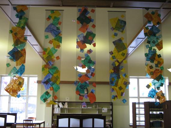 2011 - In Circulation - Ashland Library