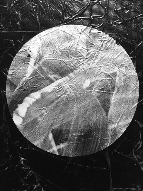 Many Moons - Detail