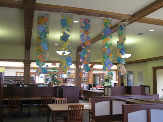 2011- In Circulation - Ashland Library