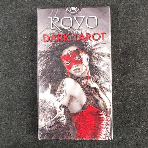 ROYO DARK TAROT