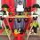 Thumbnail: Cabeça Mickey e Minnie (SEM A LUVA)