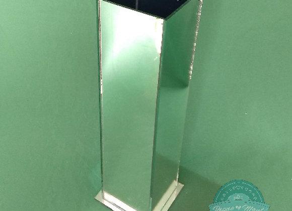 Jarra de Espelho Liso 40X10