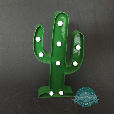 Cactus de LED