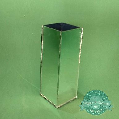 Jarra de Espelho Liso 15X10