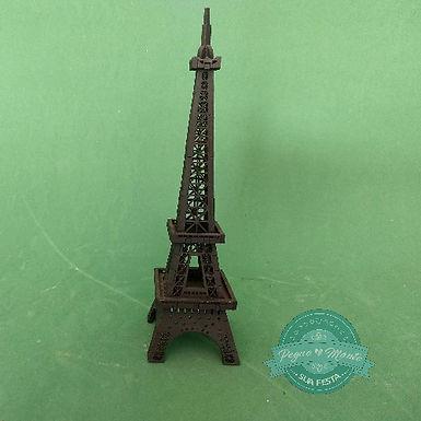 Torre Eifel em MDF
