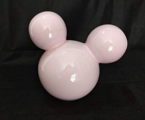 Cabeça Mickey e Minnie (SEM A LUVA)