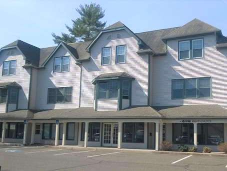 77 Danbury Road, Ridgefield, CT For Lease