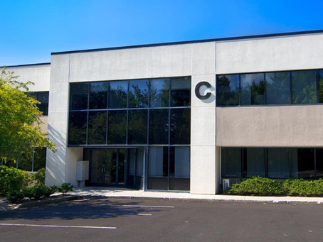 Class A Office Building, Ridgefield, CT For Lease