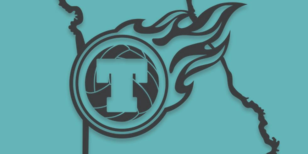 Tenacity 15's Tryout