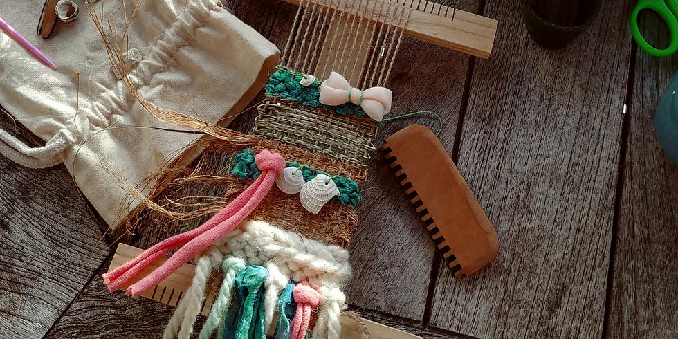 Tiny Tapestry Workshop