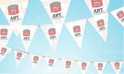 Buy a Tot Art ® franchise
