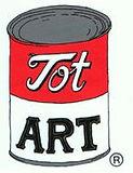Tot Art logo