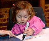 Children's art classes