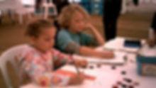 Tot Art workshop