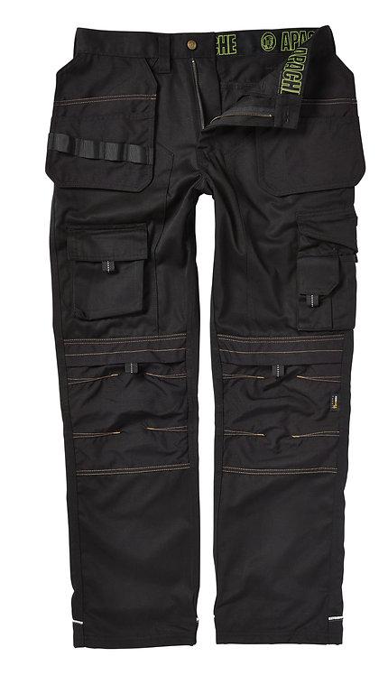 Black Holster Trouser