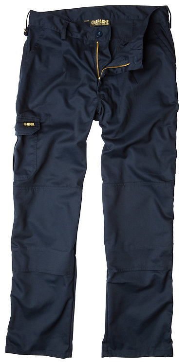 Navy Industry Trouser