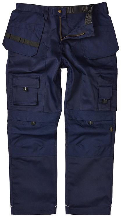 Navy Holster Trouser