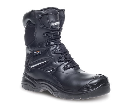Non Metallic High Leg Safety Boot