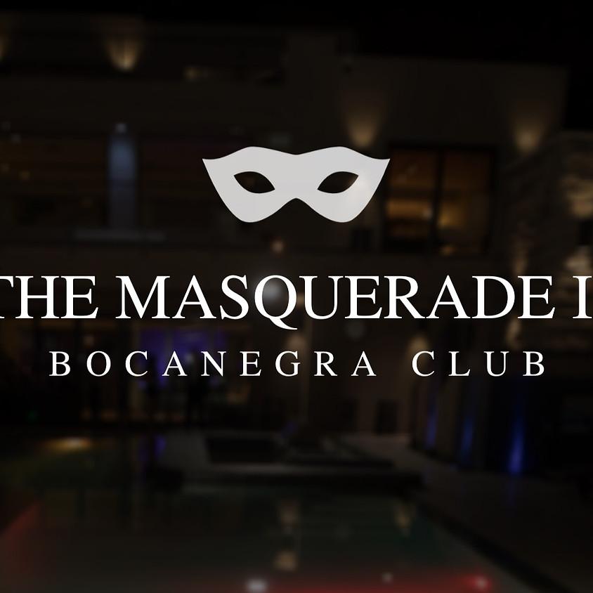 The Masquerade II
