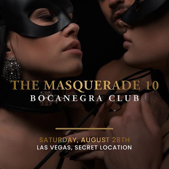 The Masquerade 10