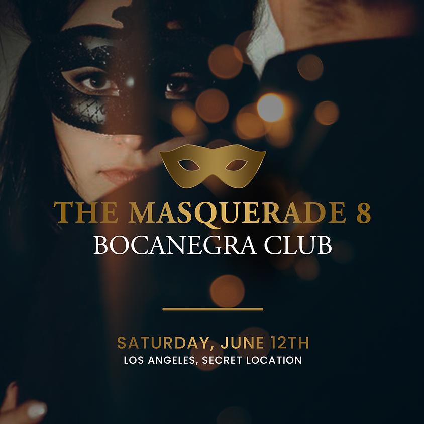 The Masquerade 8 (1)