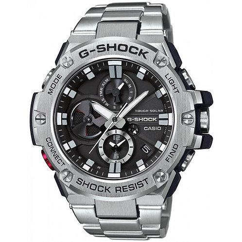 Casio G-Shock Premium Stål