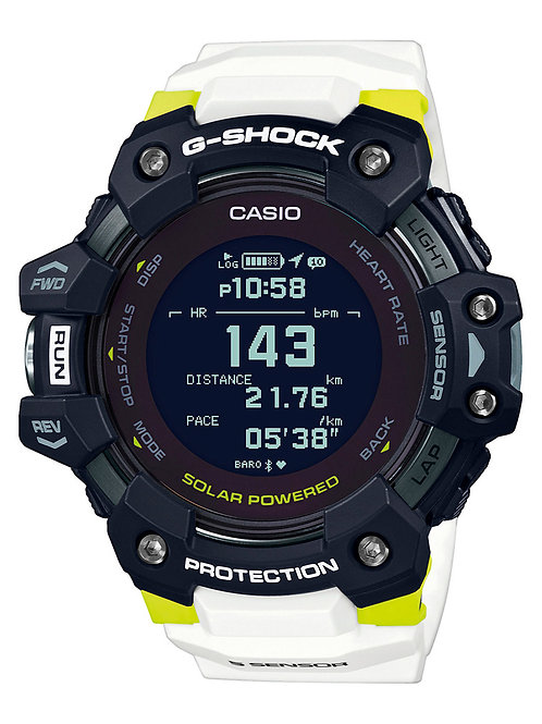 CASIO G-Shock G-Squad HR
